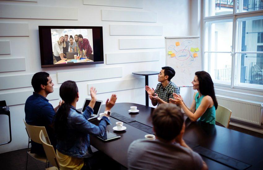 Video en la estrategia de la Comunicación Interna
