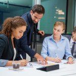 Comunicación directiva al interior de la organización