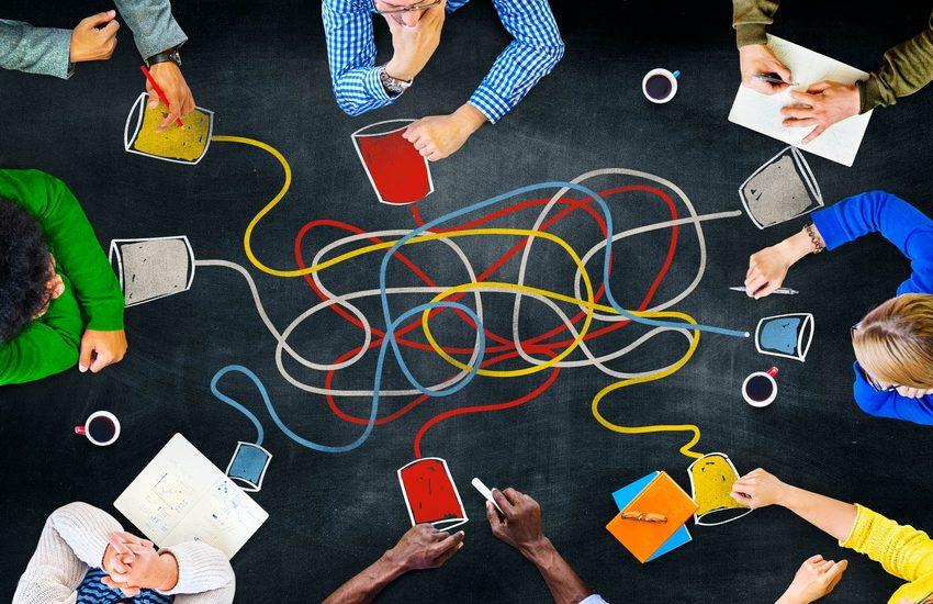Herramientas en la Communicación Comunicación Interna